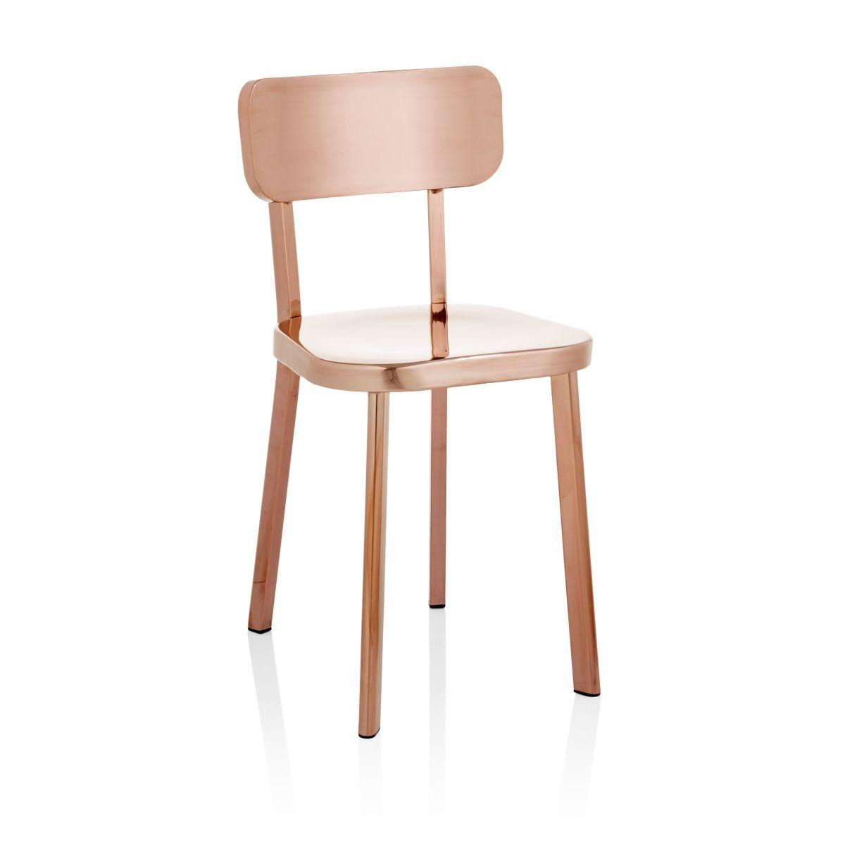 stuhl industrial look metall st hle sitzm bel. Black Bedroom Furniture Sets. Home Design Ideas