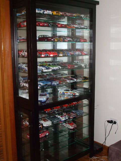 Superb Model Car Display Cabinets Model Car Displays In 2019 Home Interior And Landscaping Ologienasavecom
