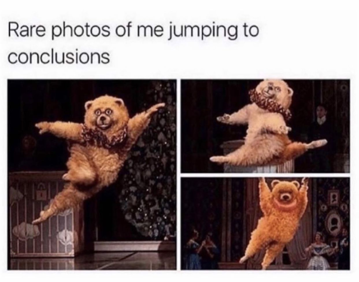 Me Jumping To The Conclusion That I Have A Medical Issue Funny Relatable Memes Funny Funny Pictures