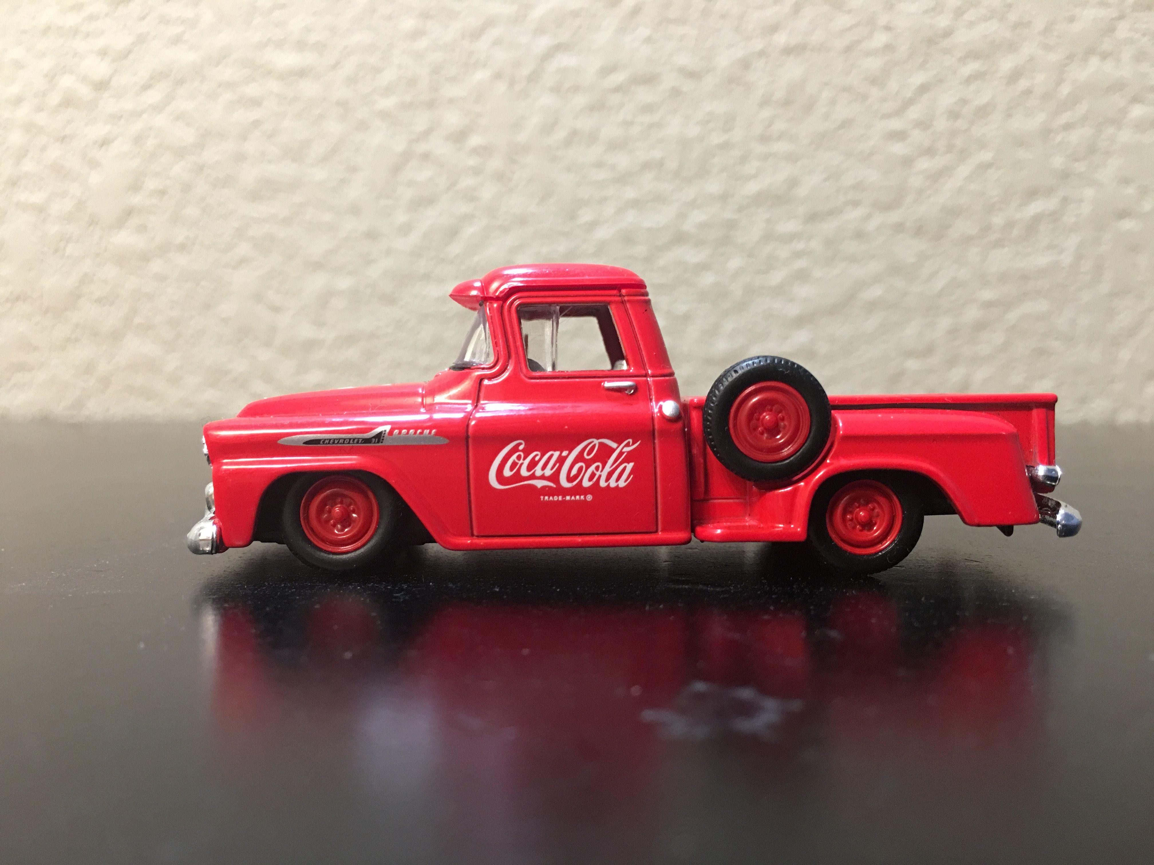1958 Chevy Apache M2 Machines Toy Car Chevy Apache Star Wars