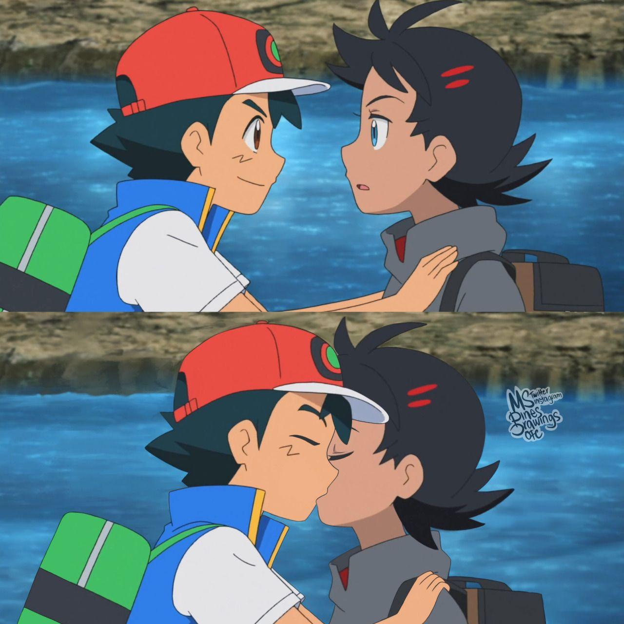 Dark Fate Posts Tagged Pokemon Journeys Pokemon Pokemon Pictures Anime