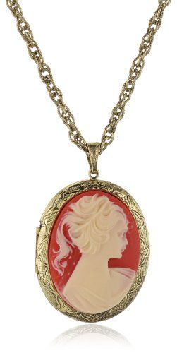 1928 jewelry vintage inspired cameo necklace 1928 jewelry vintage inspired cameo necklace aloadofball Choice Image