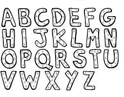 Image Result For Colouring Page Of Hare Mit Bildern Abc Malvorlagen Alphabet Buchstaben Alphabet Malvorlagen