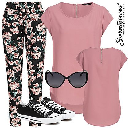 Outfit 9669 - 77onlineshop