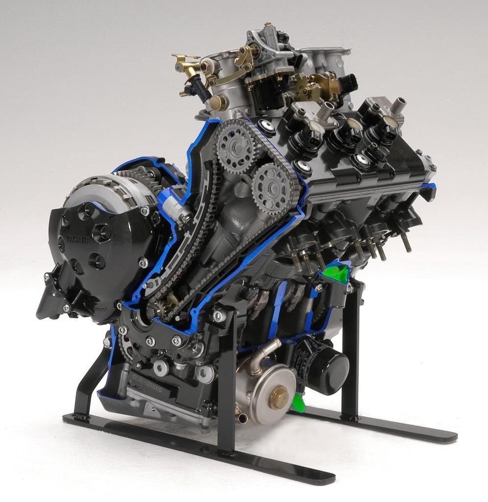 Motorcycle engine cutaways google search