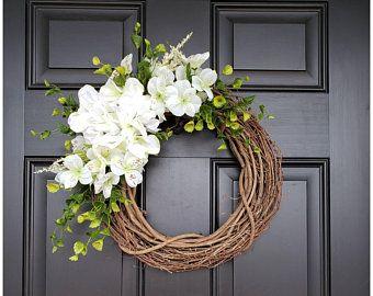 Photo of Wreaths for front door