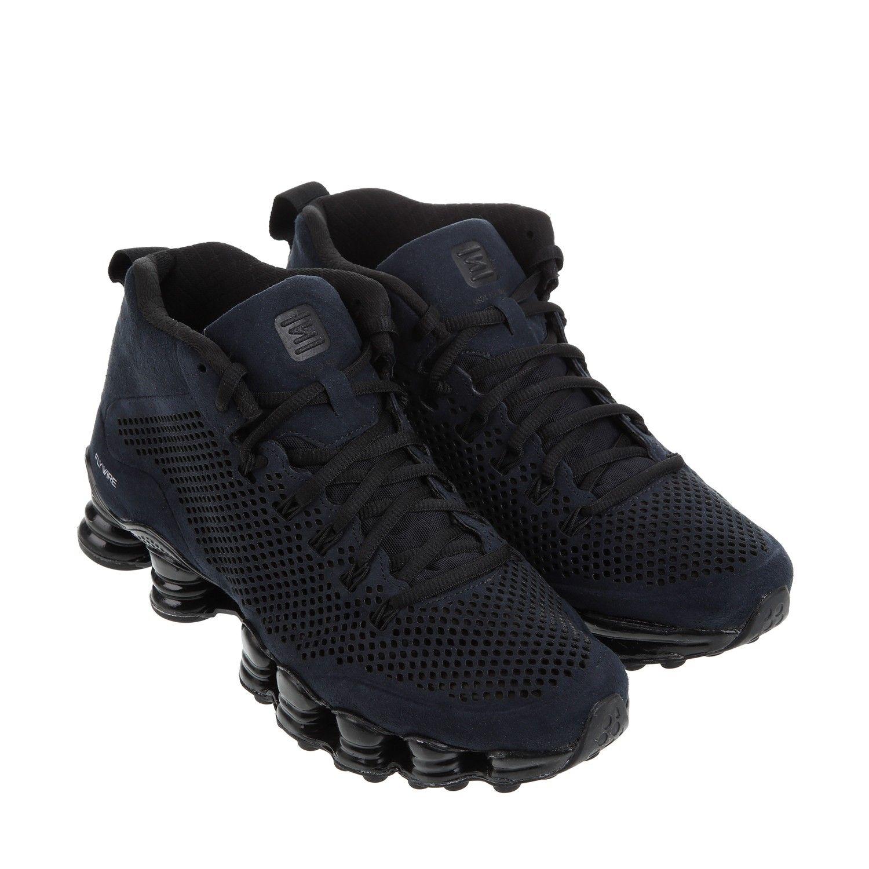 the best attitude b8b10 562cd colette NIKE Shox TLX Mid SP | Chris | Nike shox, Nike, Sneakers