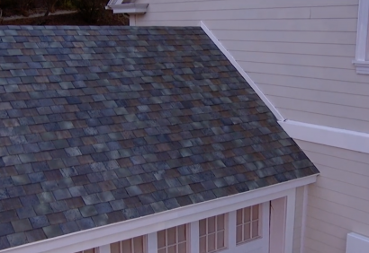 Running The Numbers For Tesla S Solar Roof How Much Will It Cost You Solar Roof Solar Roof Tiles Best Solar Panels