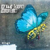 MATTY EFIN MORISON