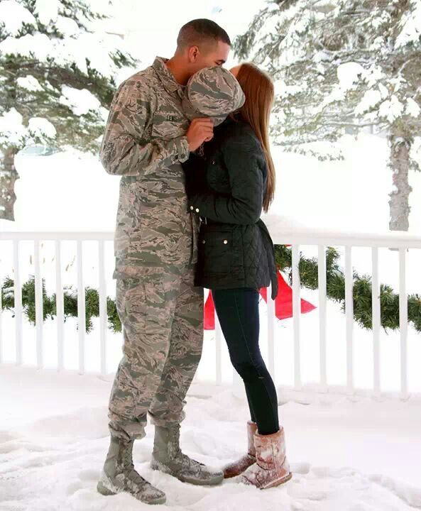 Air Force Wedding Ideas: #airforce #military #airforcelove