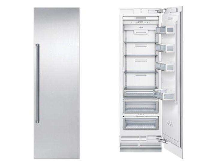 10 Easy Pieces: Best Skinny Refrigerators. Apartment RefrigeratorSmall  RefrigeratorCounter Depth RefrigeratorSmall Cabin KitchensKitchen ...