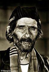 "I Concurso de Fotografía: ""Retratos"" de Kallejeo.  *El cop més dur*"
