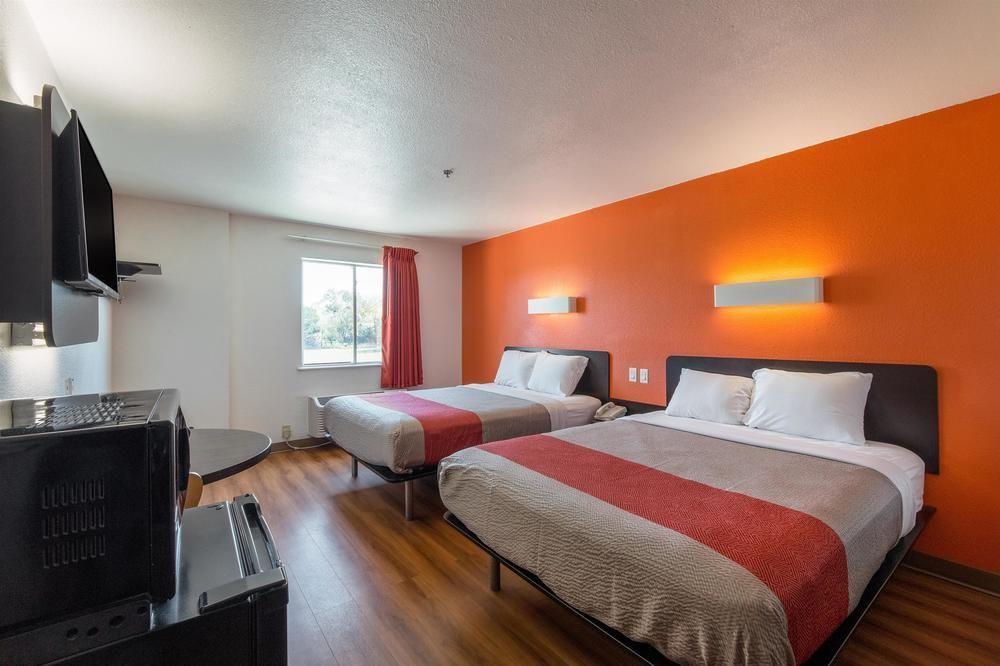 Motels In San Antonio Texas