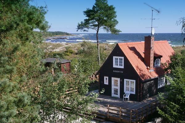 Ferienhaus Balka Strand, Bornholm, Dänemark, 5 personen
