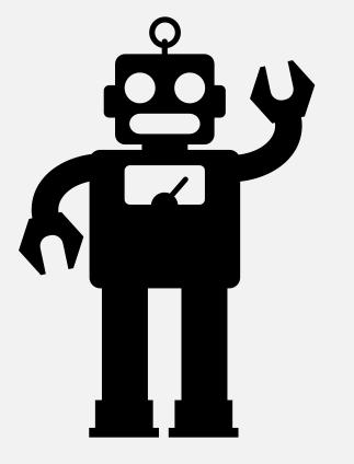 Robot Free Vector Icons Designed By Freepik Vector Icon Design Robot Icon Icon