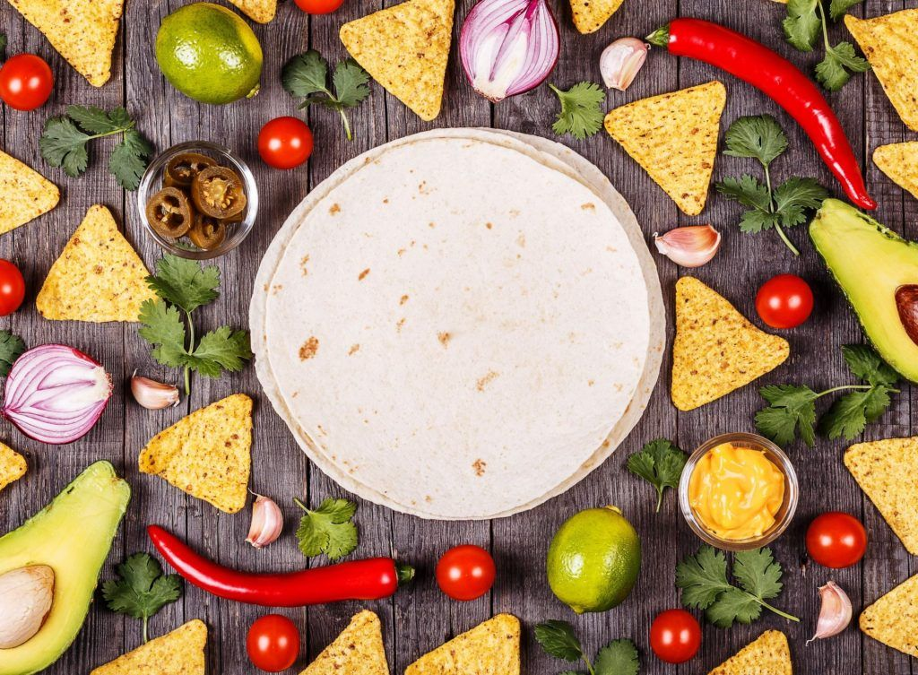 Mexican dinner party recipes. Get all the recipes from Mary Berry to make a delicious Mexican buffet party. Packed with top tips from our favourite TV chef.