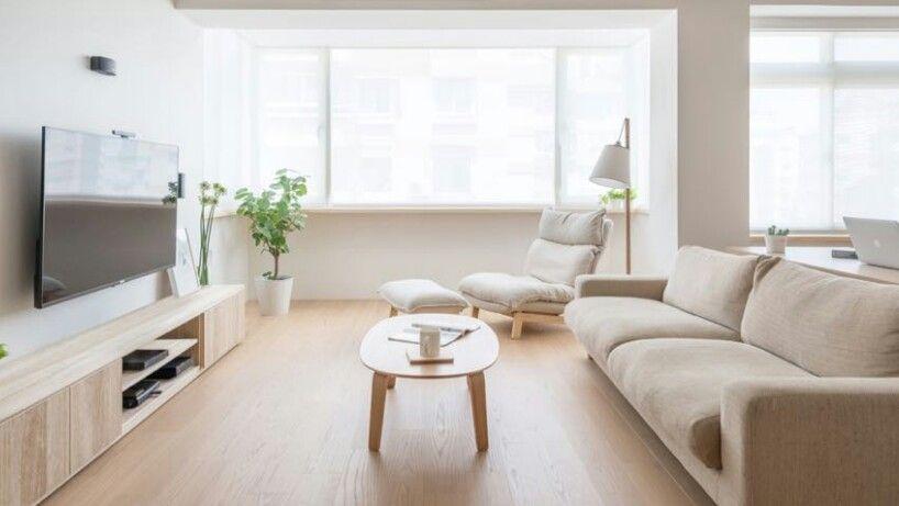 Tan Living Room ห องน งเล นเล กๆ แบบห องน งเล น การออกแบบห อง