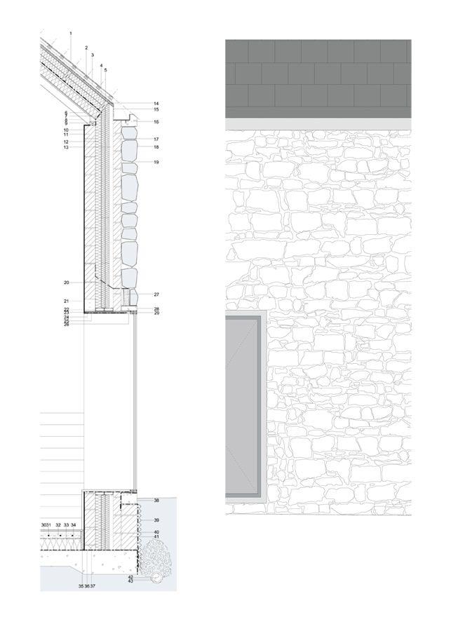 Carbon Neutral House Feilden Fowles 2a Mapping Architektur