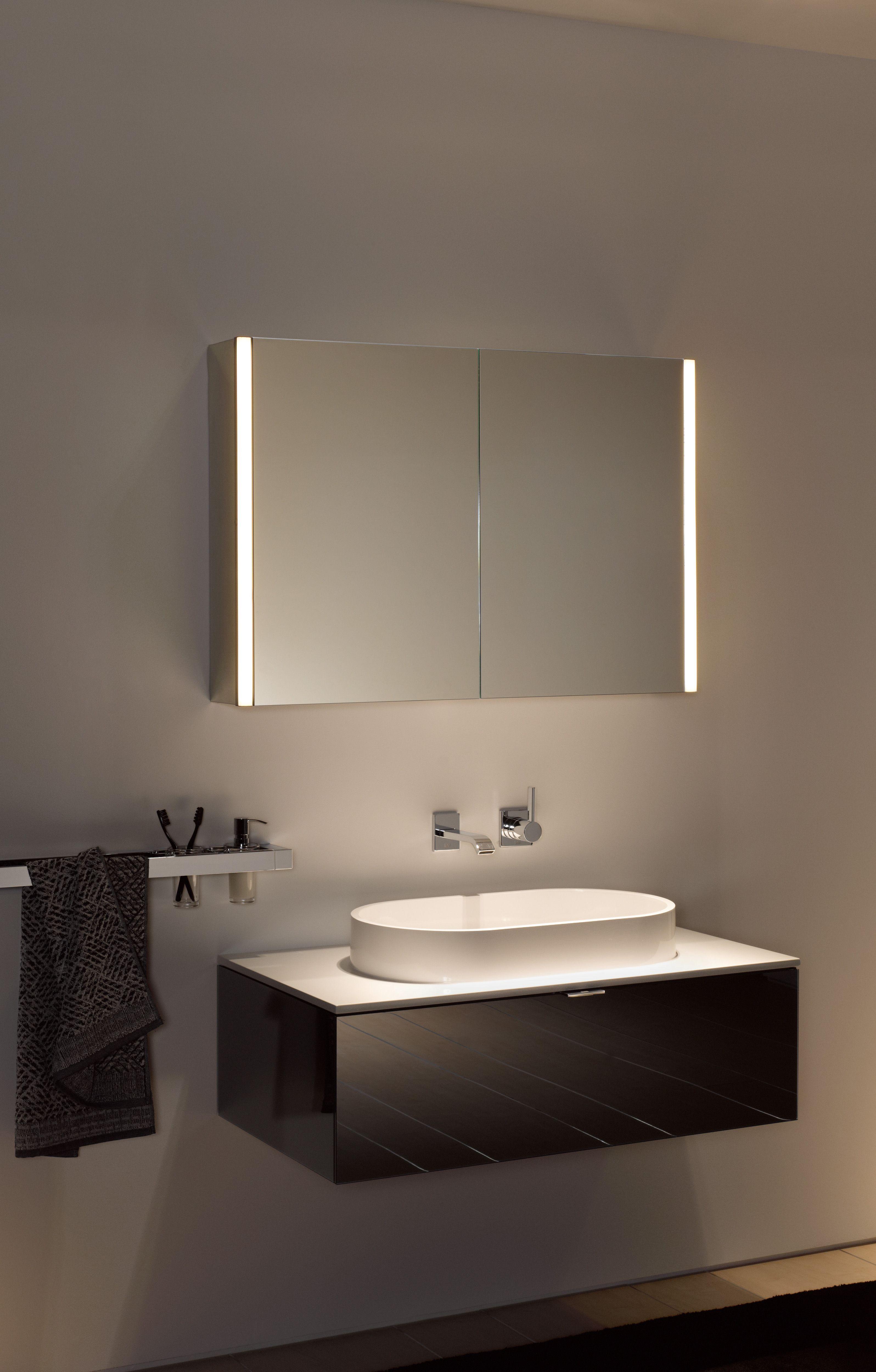 Emco Asis Select Badezimmer Mobel Badezimmer Spiegelschrank