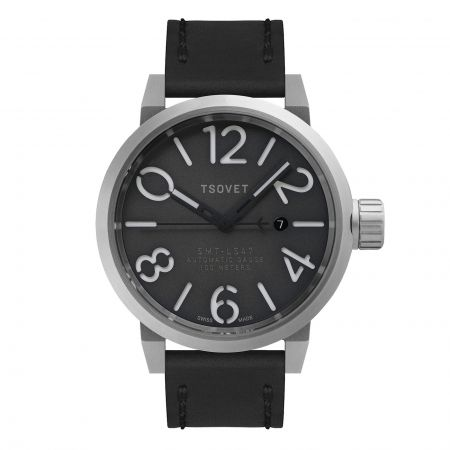 Automatic : TSOVET : We're passionate about designing and building watches.