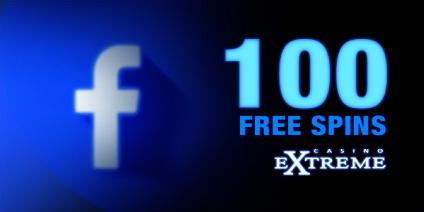 Expired Casino Extreme No Deposit Bonus 100 Free Spins Like