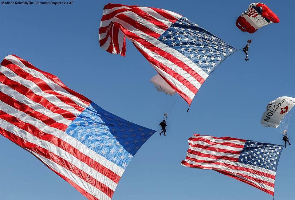 America Master sergeant, Funeral, Hero