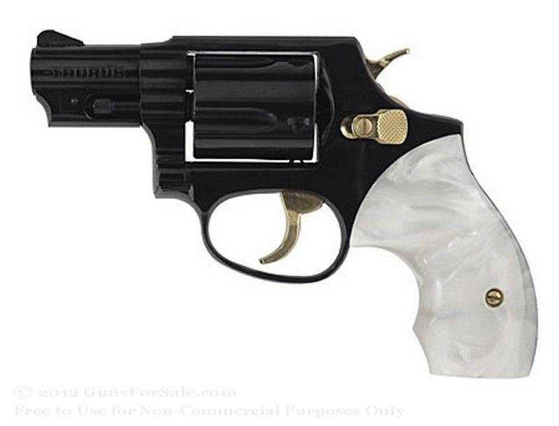 Taurus 85 Ultra Lite Snubnose Revolver 38 Spl P 2
