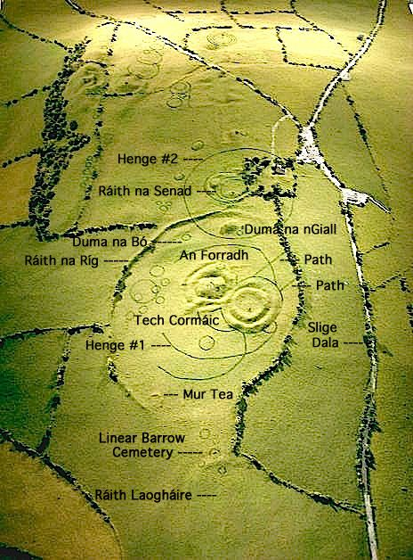 Hill Of Tara Google Search Finn Again Pinterest Newgrange