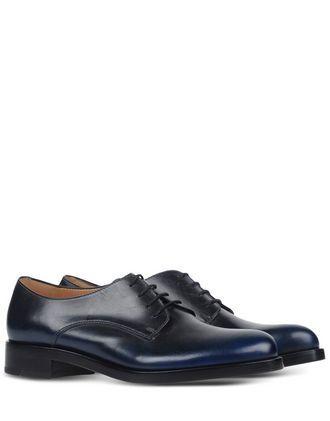 Обувь на шнуровке - FRATELLI ROSSETTI