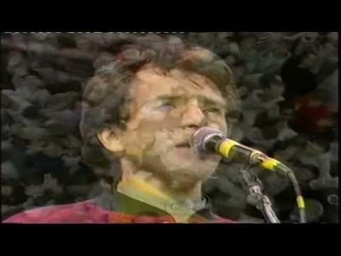 SIMPLE MINDS & Peter Gabriel - Biko Mandela 70th Wembley 1988