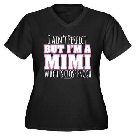 OMG I have to have this Not Perfect Mimi Plus Size T-Shirt. Purchase it here http://www.albanyretro.com/not-perfect-mimi-plus-size-t-shirt/