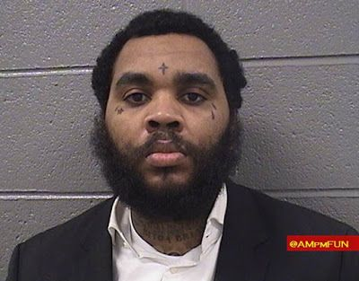 AMpm FUN: Kevin Gates Jail Hops To Chicago After he's
