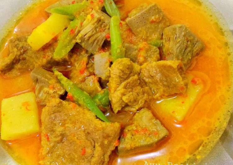 Resep Lontong Sayur Padang Oleh Ayu Pratiwi 24 Resep Resep Masakan Masakan Resep