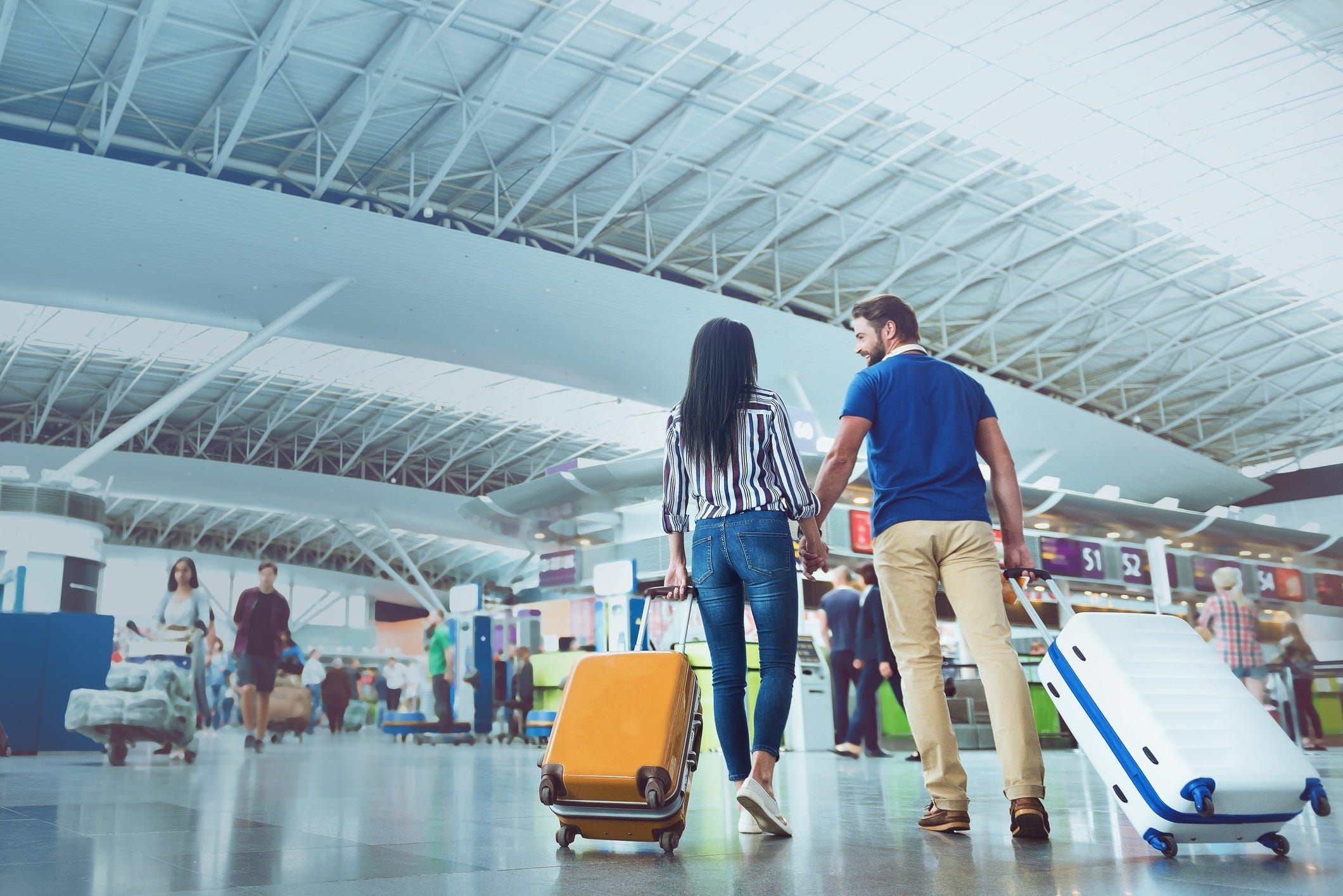 10Best Ranking the best frequent flyer programs of 2019