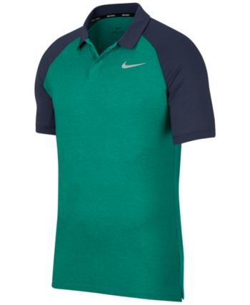 bcd63f744 Men's Dry Victory Colorblocked Golf Polo in 2019   Products   Nike ...