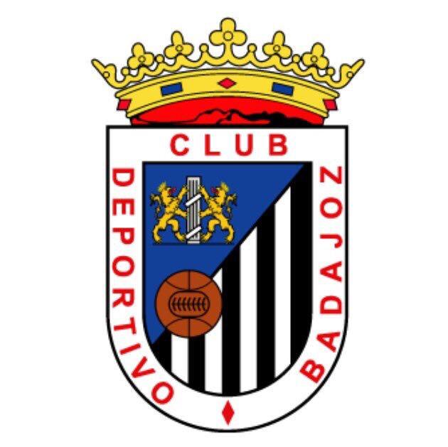 1905 Club Deportivo Badajoz Badajoz Espana Estadio Nuevo