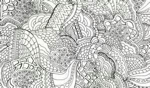 Complex Design Colouring Pages Abstract Coloring Pages Detailed Coloring Pages Mandala Coloring Pages