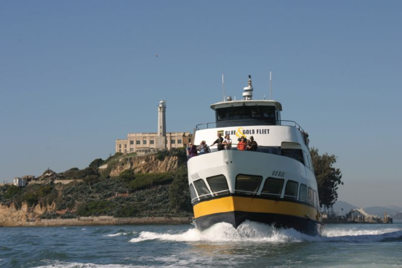 San Francisco Boat Tours 1 Hour Bay Cruise Weekend In San