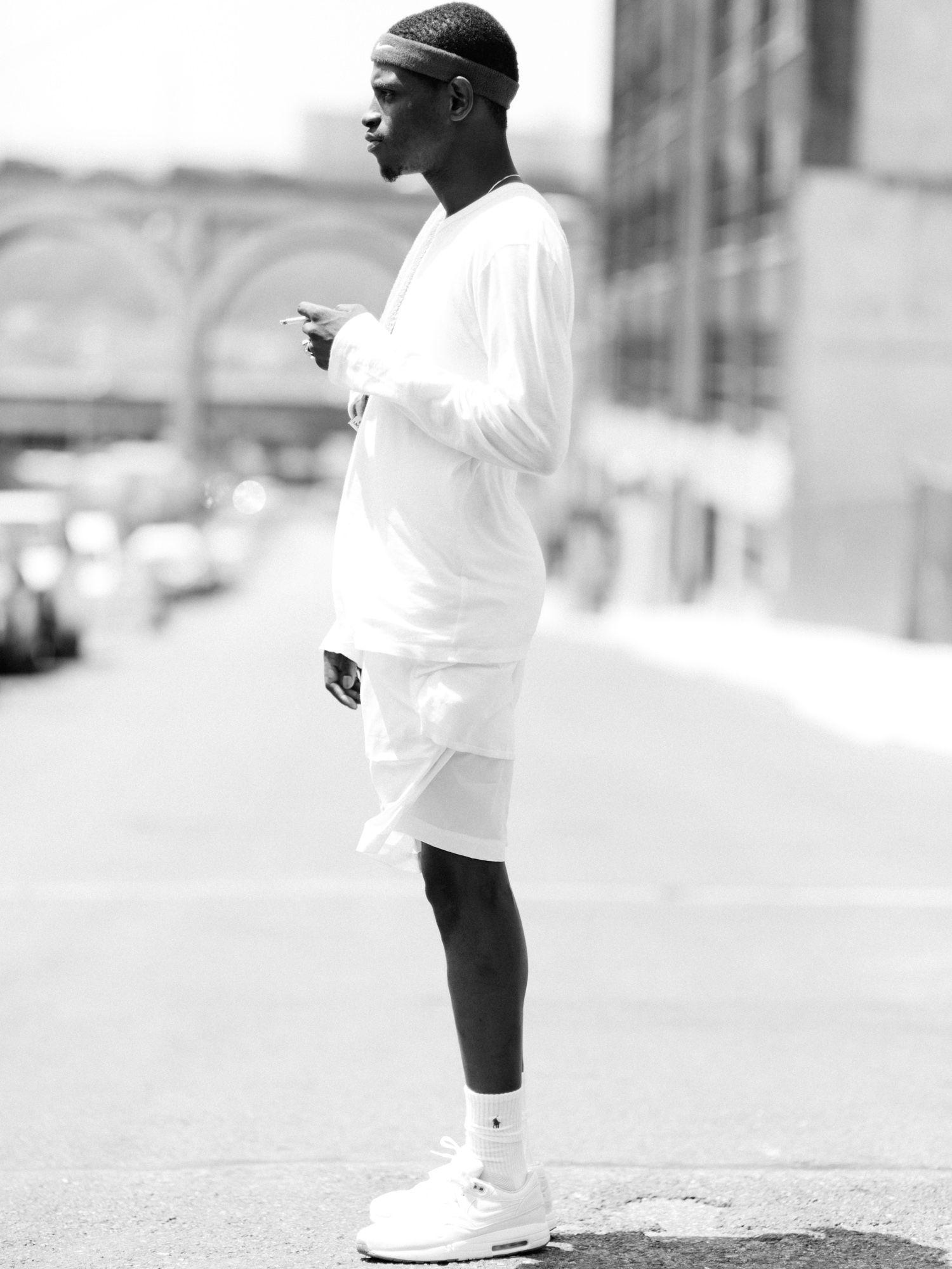 ASAP NAST by HARRISON BOYCE | Mens streetwear, Mens ...