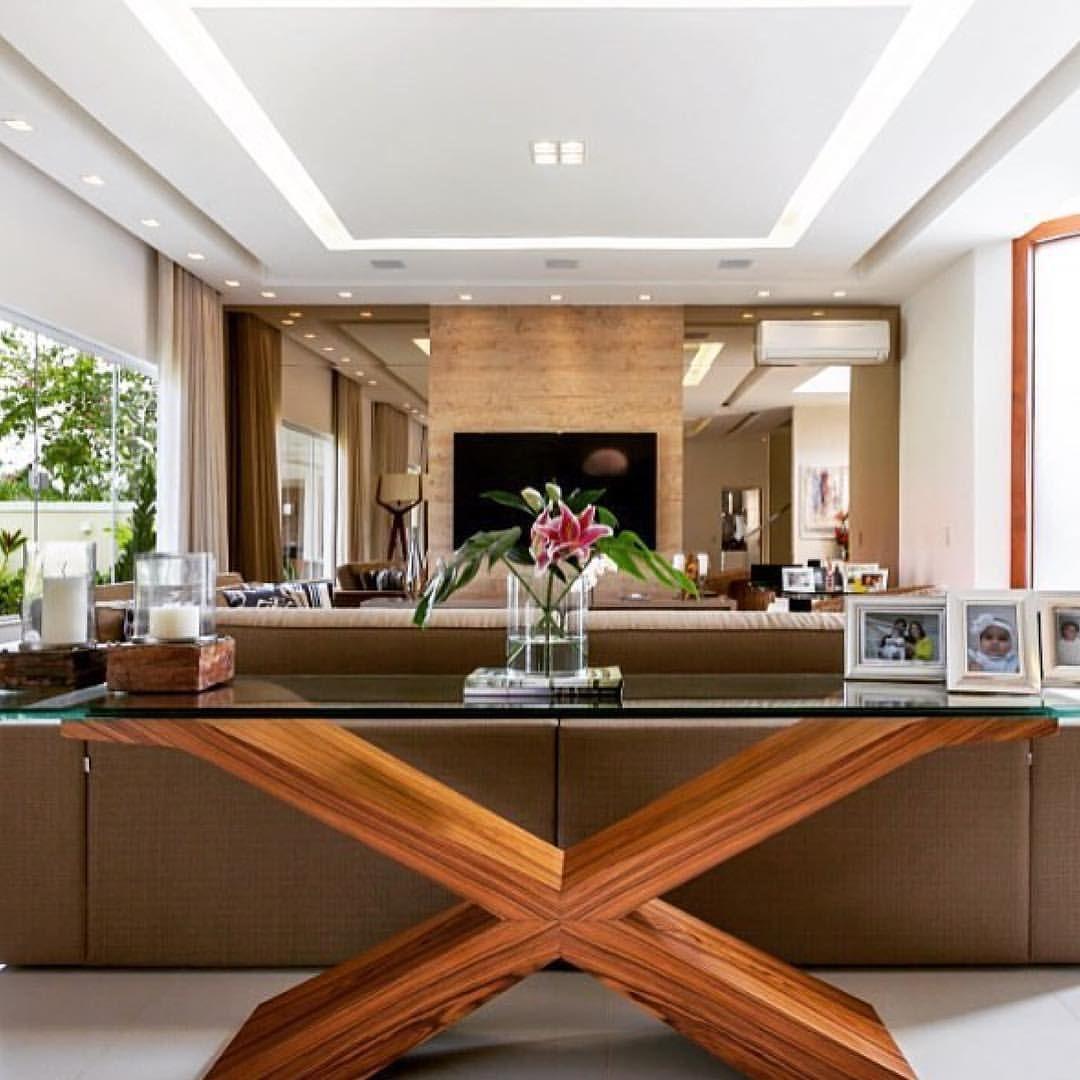 Design comment obtenir une pi ce moderne vous le for Piece salon moderne