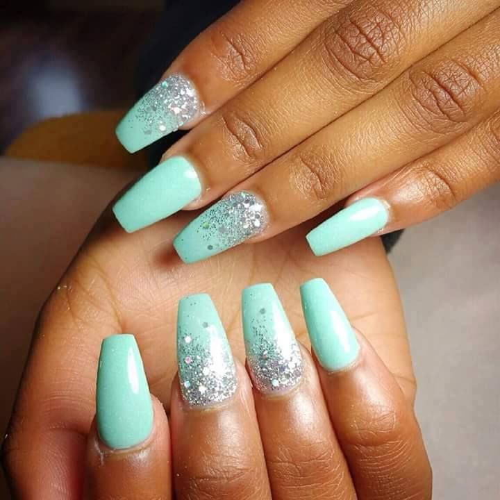 100 Best Nail Arts That You Will Love – 2017 | Nail trends, Beauty ...