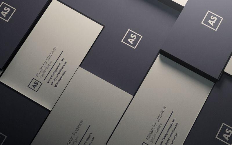 70 Corporate Creative Business Card Psd Mockup Templates Business Cards Creative Business Card Mock Up Business Card Psd