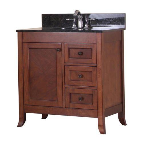 25++ Bathroom vanity with sink menards inspiration