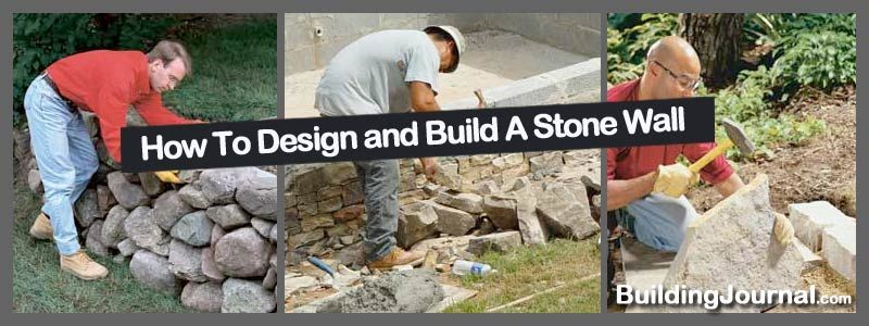 Block Wall Cost Calculator How Much To Build A Block Wall Masonry Block Wall Building A Stone Wall Masonry