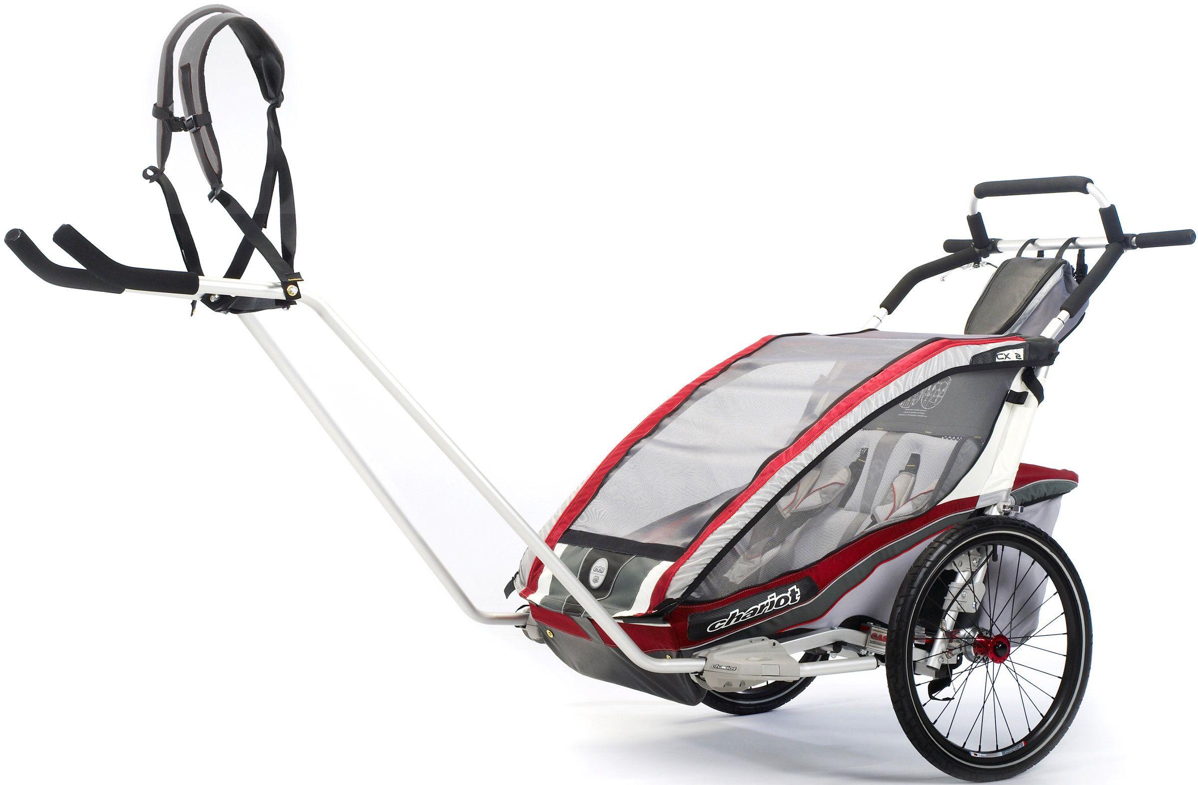 12+ Chariot stroller bike attachment information
