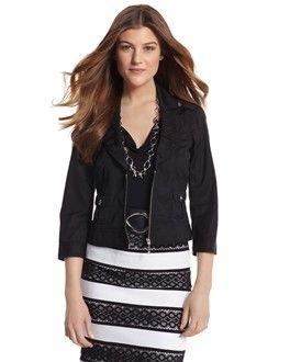 98e851c0a0 Women s Jackets   Coats - Stylish Jackets   Outerwear