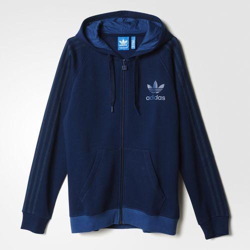 http://www.adidas.com/us/sport-essentials-. Adidas SportHooded SweatshirtsBlueFrances  ...