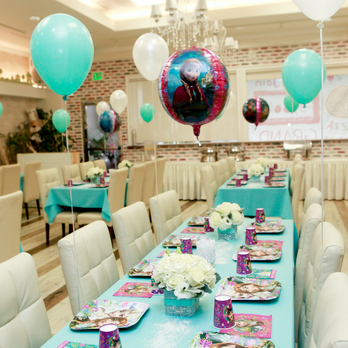Toddler Birthday Party Venues Los Angeles Ideas