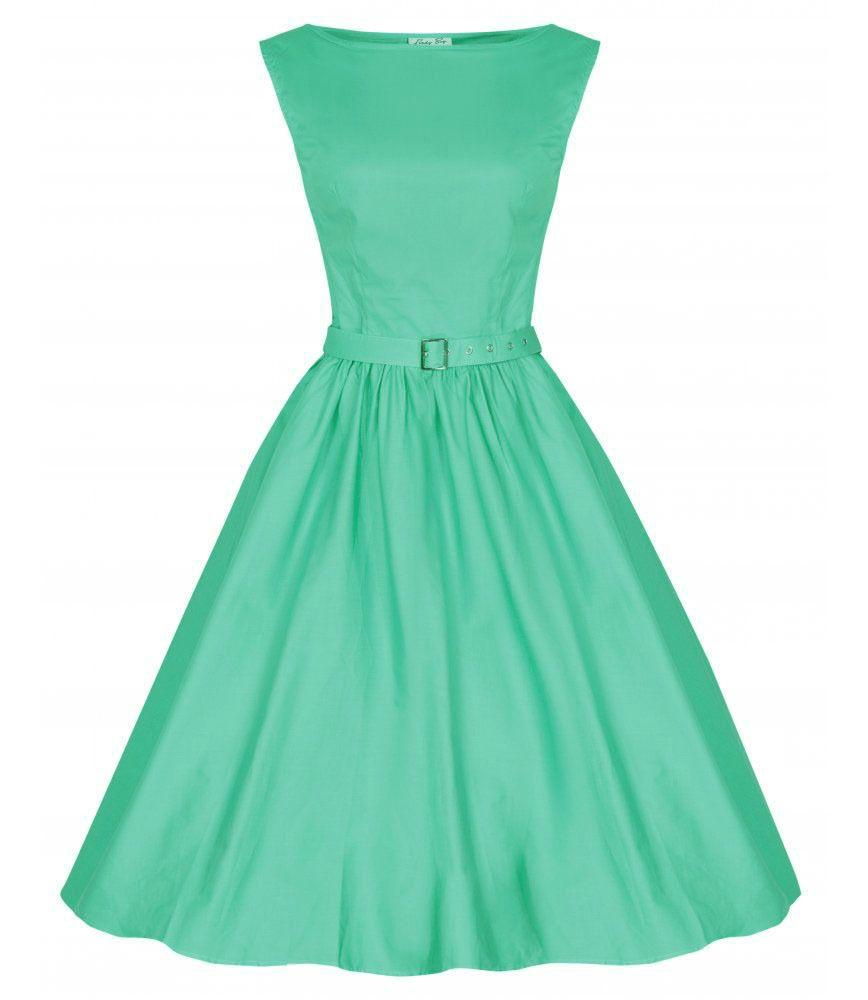 Lindy Bop Modcloth Retro Vintage 50 S Audrey Hepburn Dress Mint Green 22 50 4xl Vintage Inspired Dresses Vintage Style Dresses Rockabilly Swing Dress [ 1000 x 868 Pixel ]