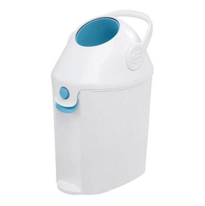 Chicco Windeleimer Diaper Box | windeln.de